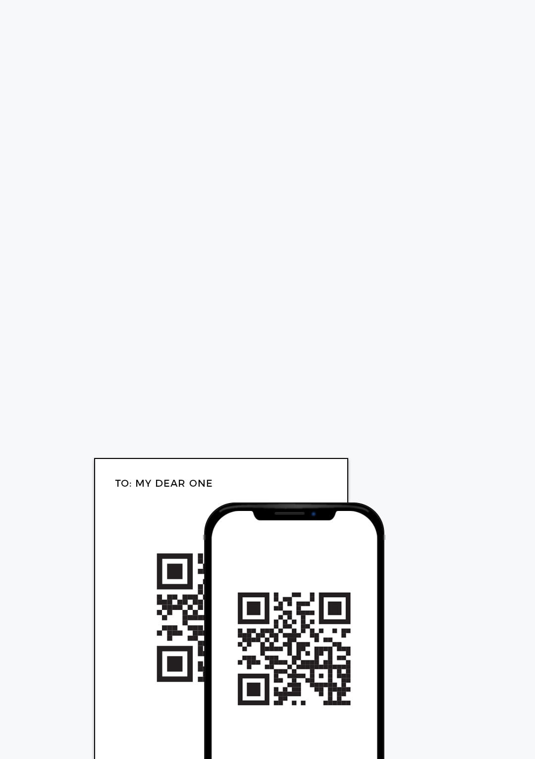 Scan QR Code Mobile v2