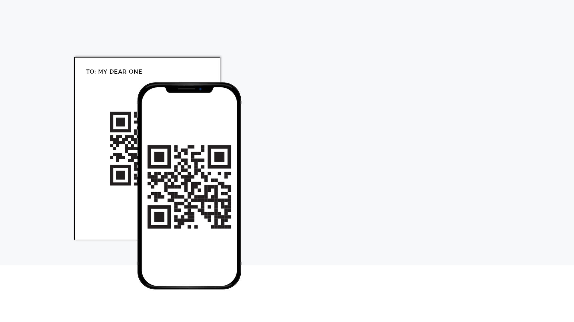 Scan QR Code v2