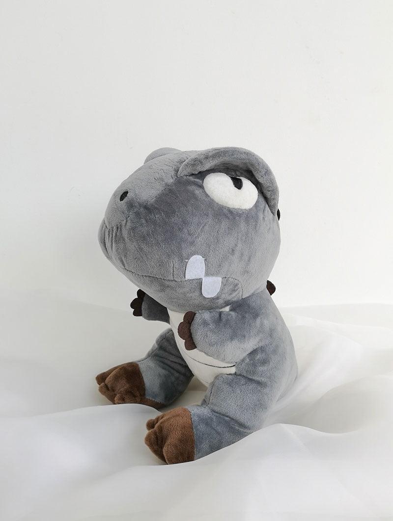 Minidino Grey 1