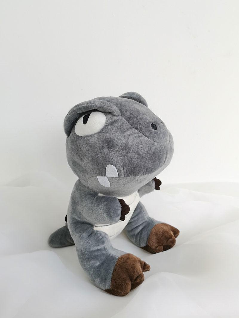 Minidino Grey 2