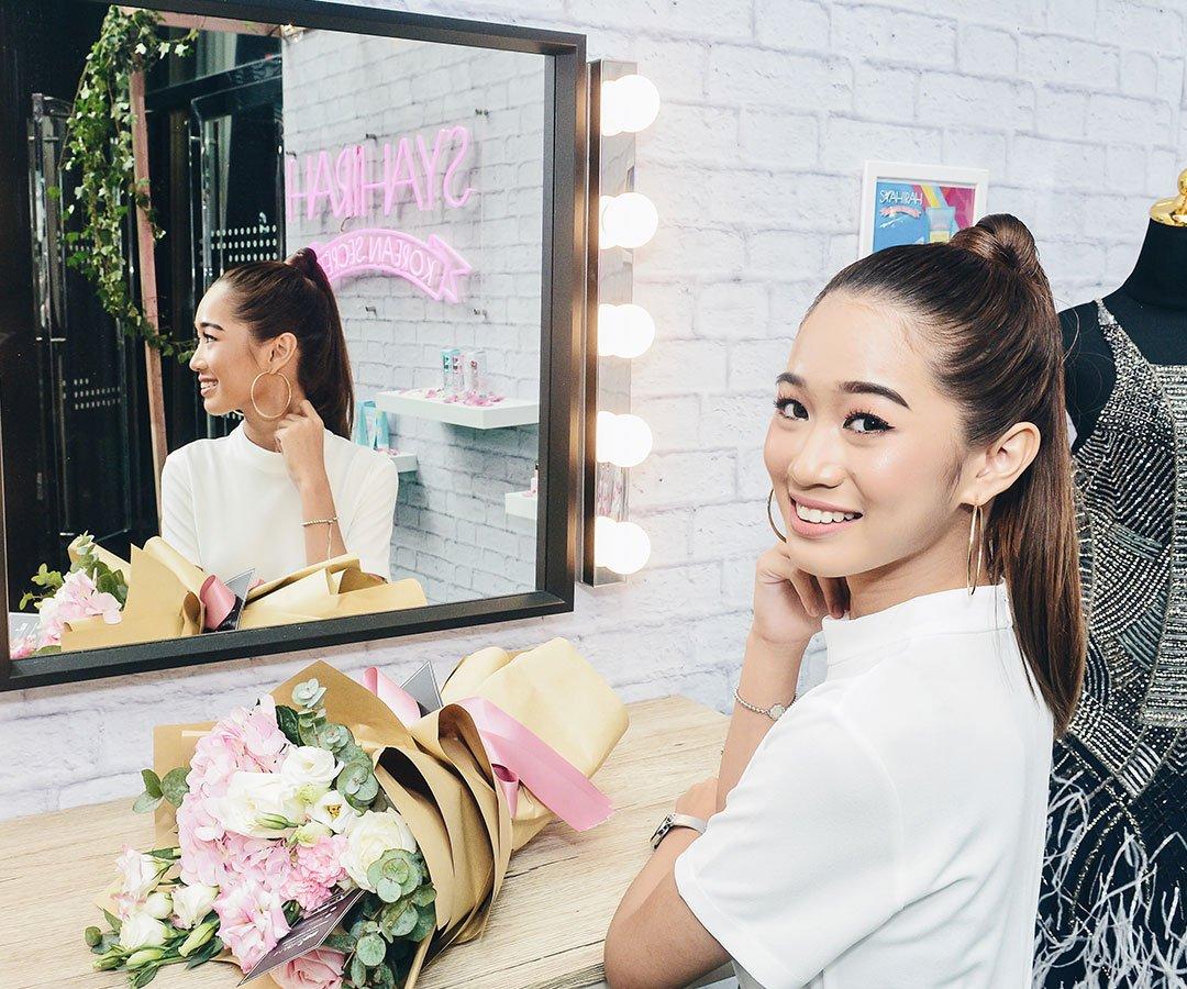 50Gram x Syahirah Malaysia: April Beauty Favourites