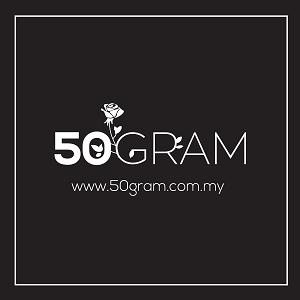 50GRAM FLORIST (KL HQ)