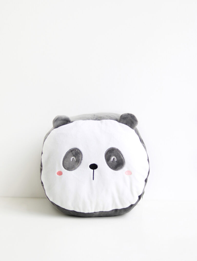 Panda Hand Warmer Pillow