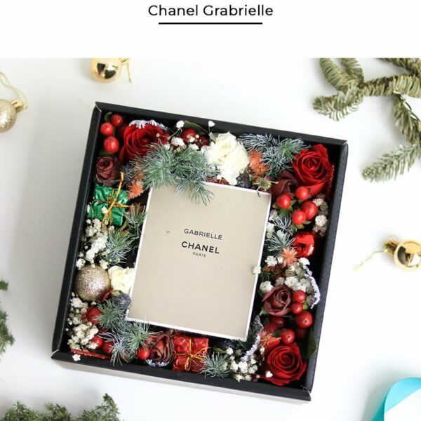 Chanel-Grabrielle
