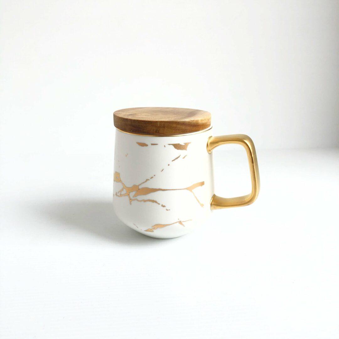 Classy Marbled Mug white scaled