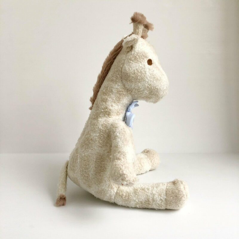 Not Very Tall Giraffe Plush – 35cm 2 scaled