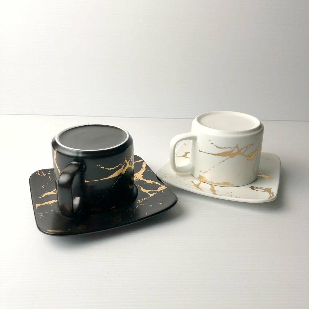 Tea Time Set both scaled