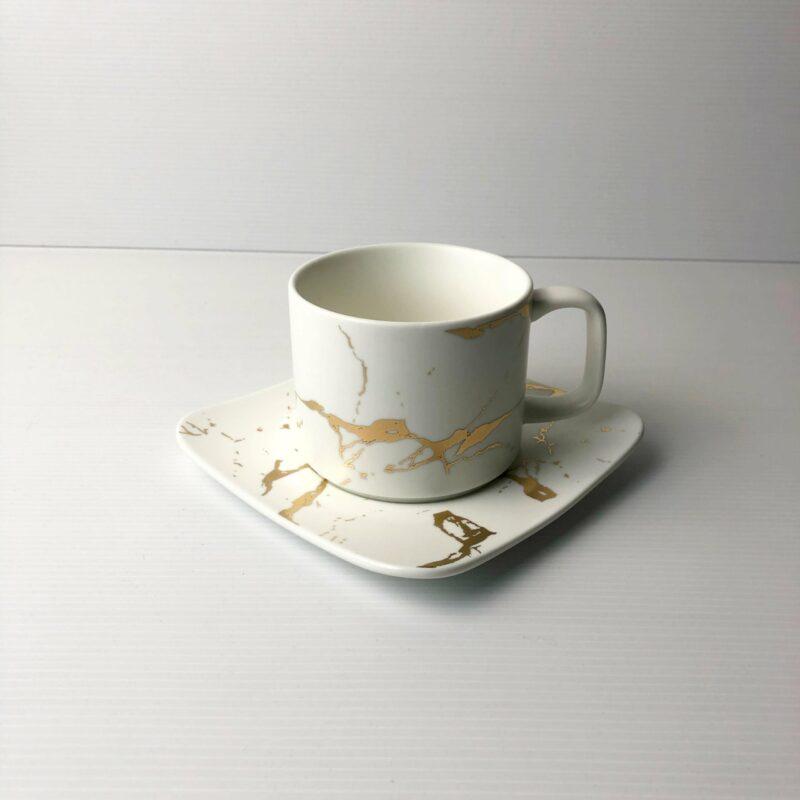 Tea Time Set white scaled