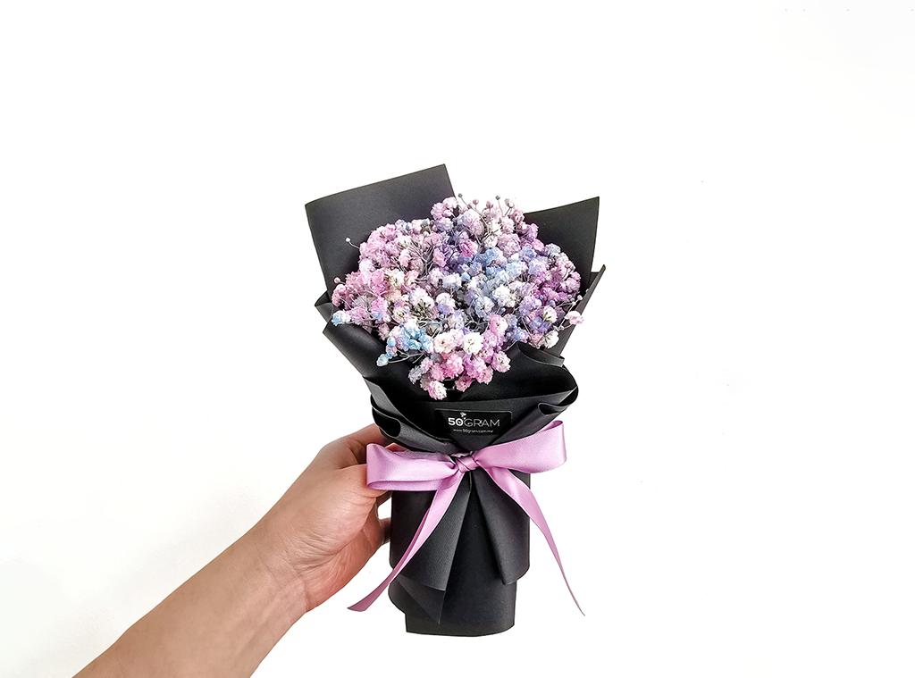 Bouquet Rectangle dino escap