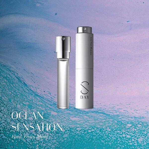 ocean sensation