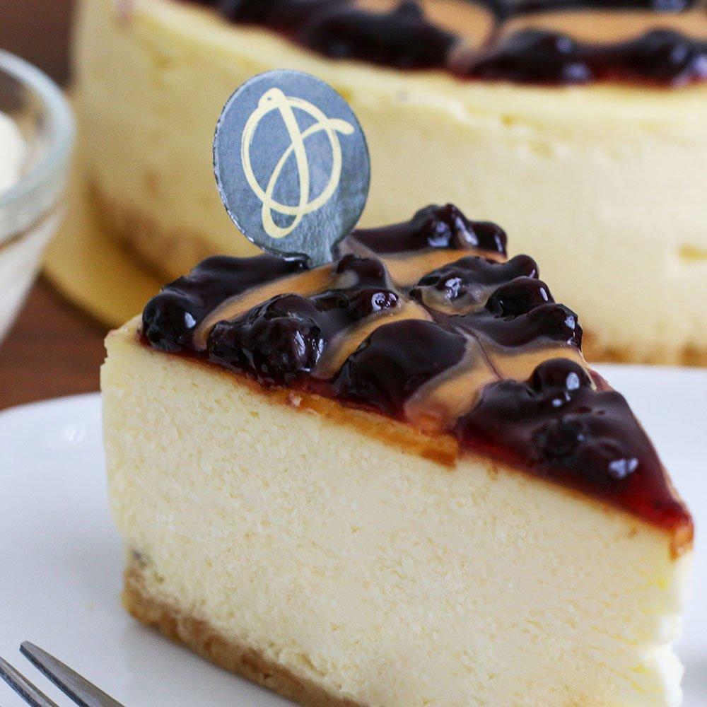 blueb peanbut cake1