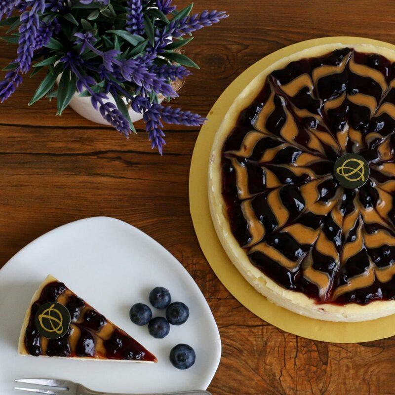 blueb peanbut cake4