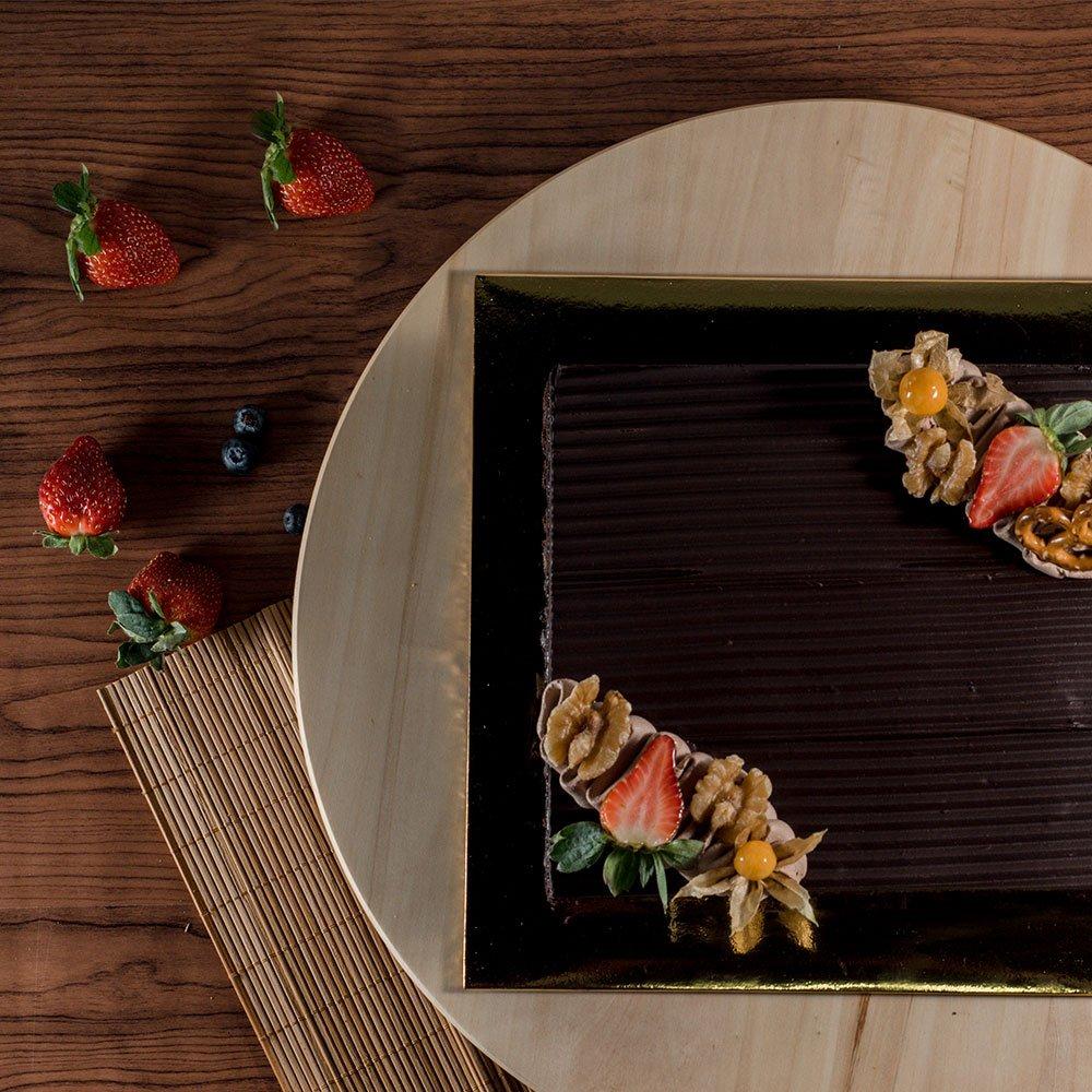 choco brownie cake 2