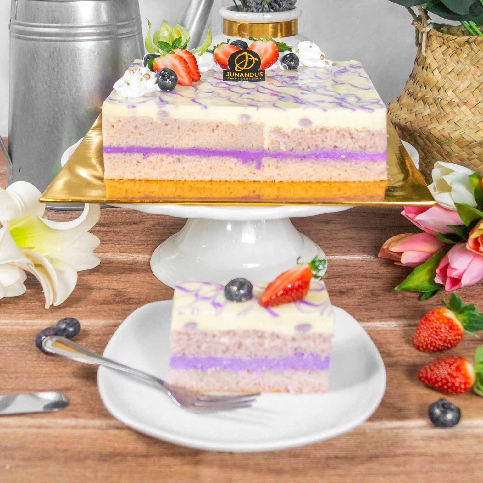 taro cake front shot cropped e1594377954927