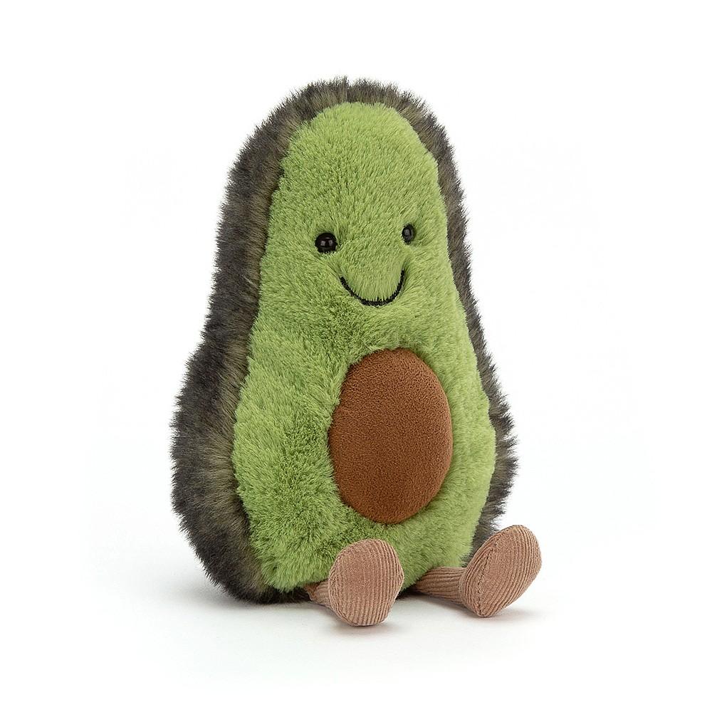 A6A Amuseable Avocado Small 1