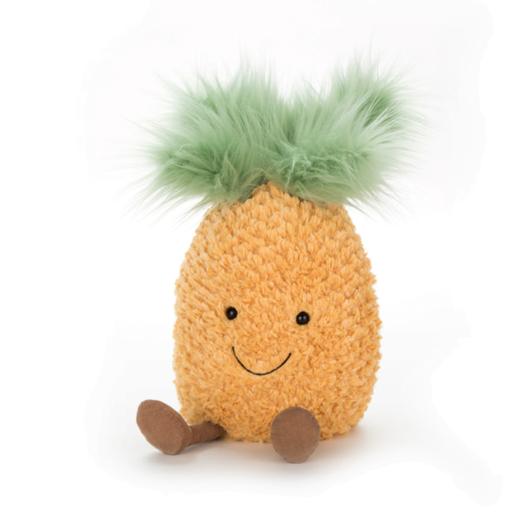 Amuseable Pineapple Small 1