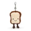 Amuseable Toast Bag Charm 1