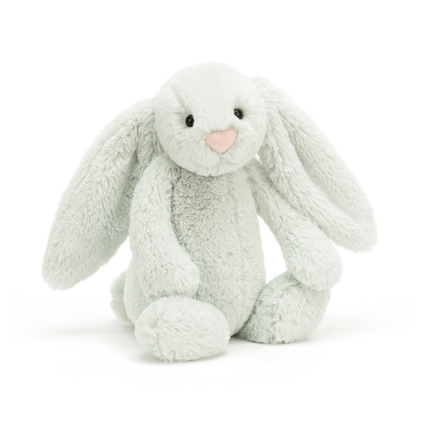 Bashful Seapray Bunny Medium