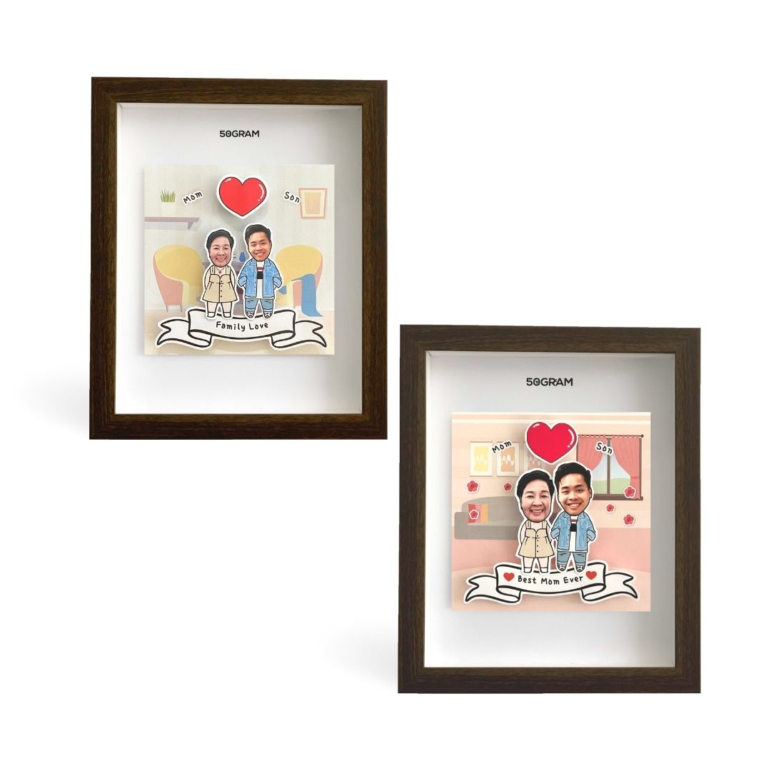 50gram frame Product Photo