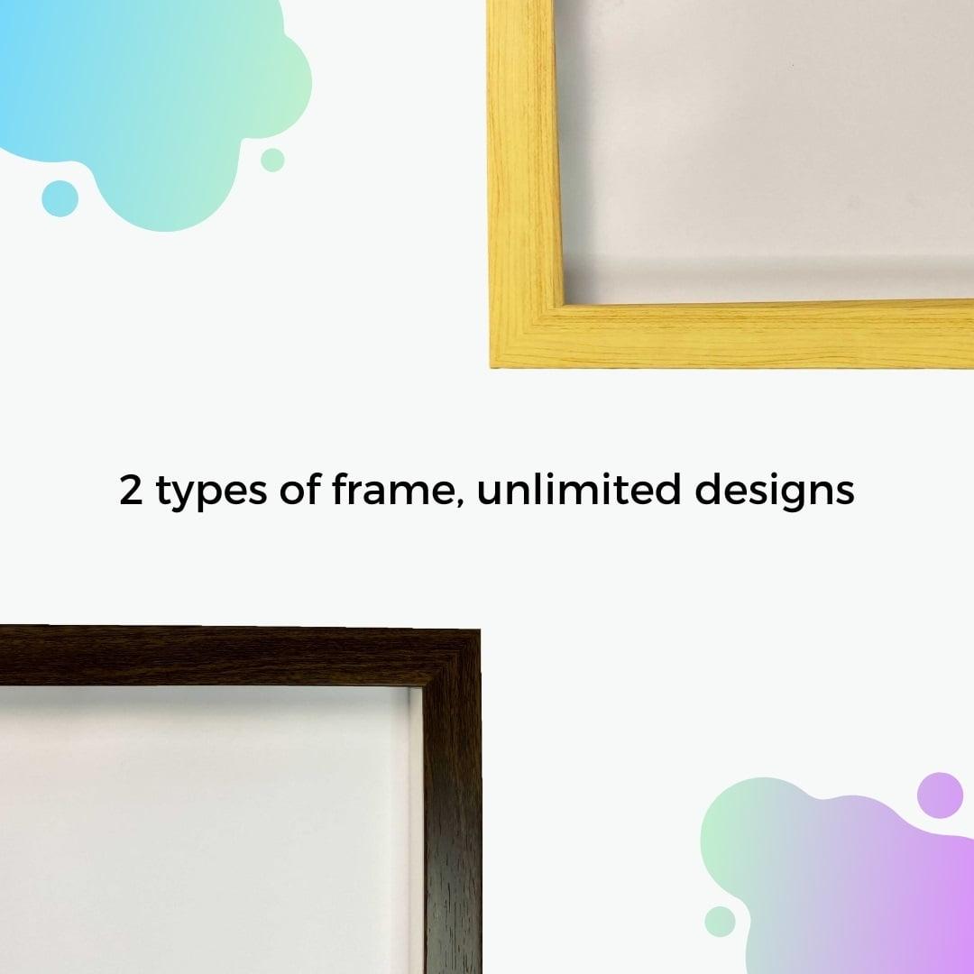 frame mobile 1 4