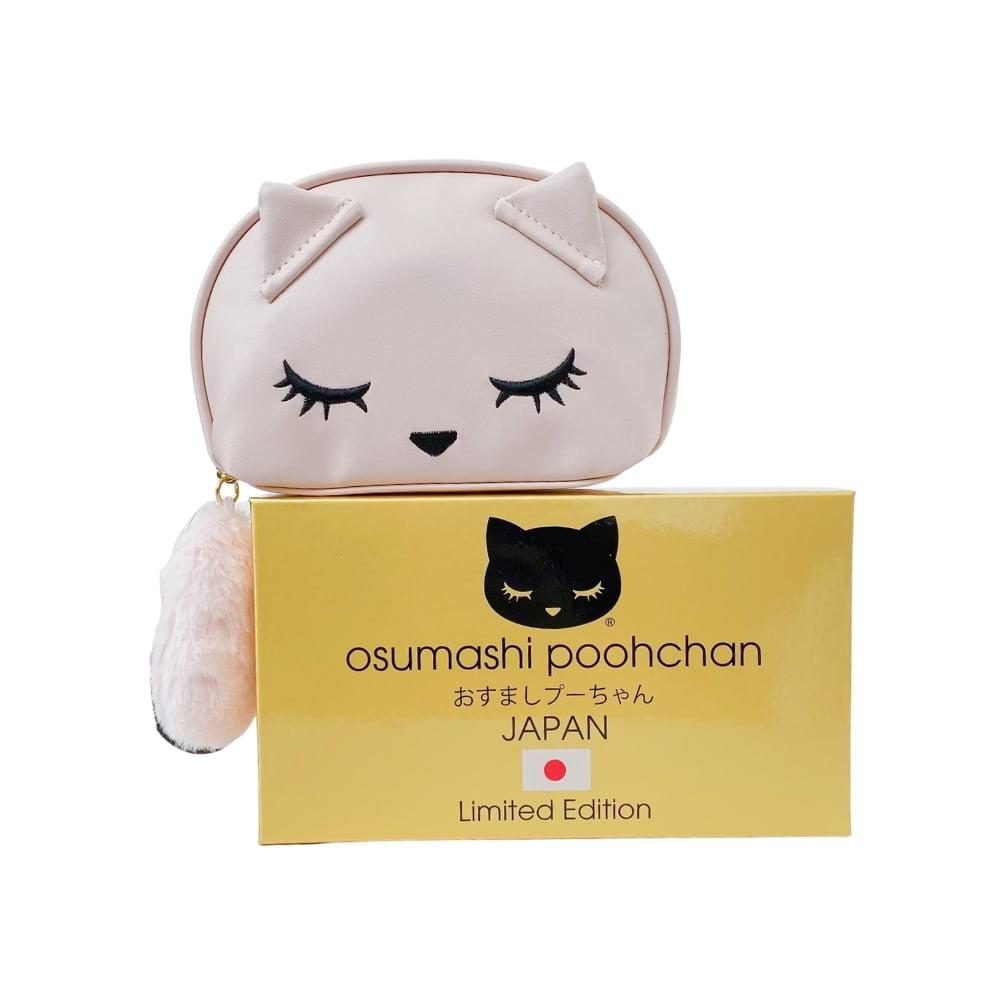 Osumashi Pink LE 2