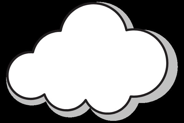 dino cloud