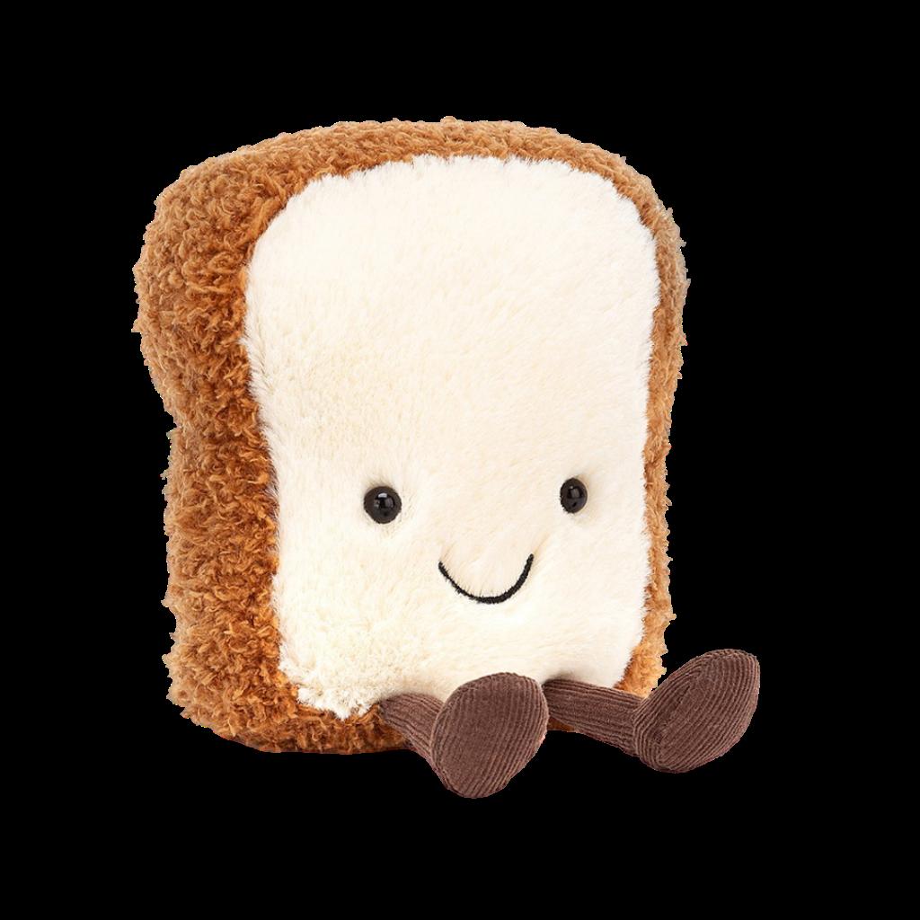 gift - jellycat toast