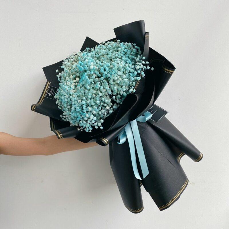 Blue Tiffany Love 2
