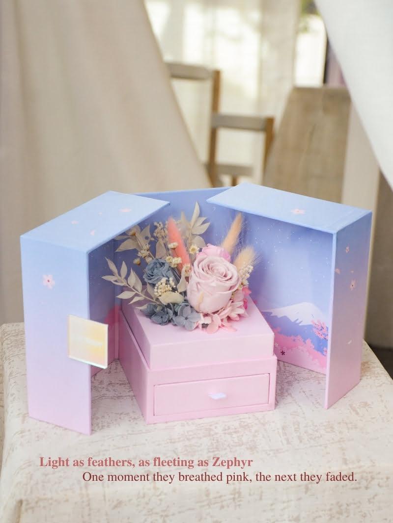 Cherry Blossom Product Desc