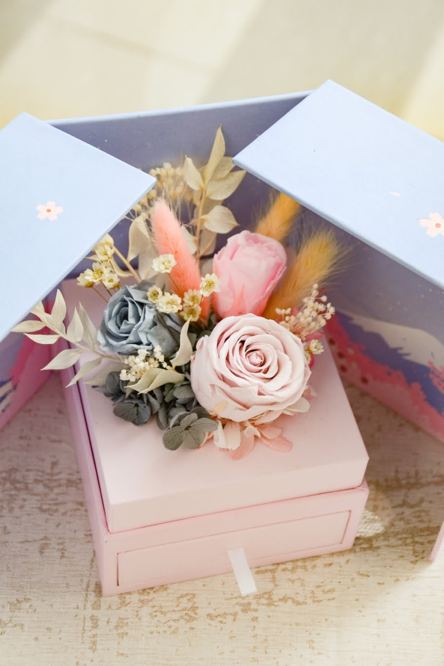 Cherry Blossom Product desc 3