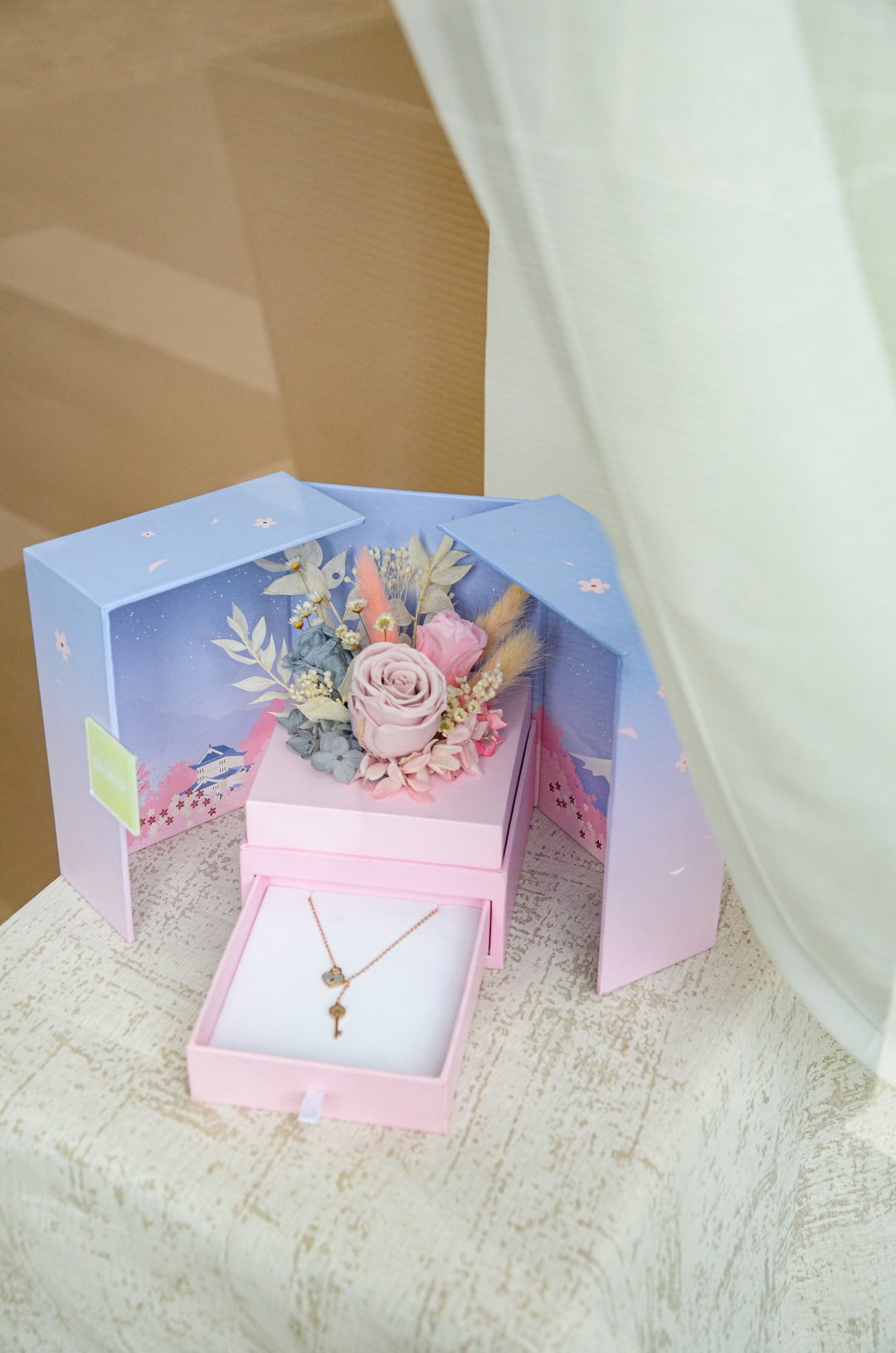 Cherry Blossom Product desc 6