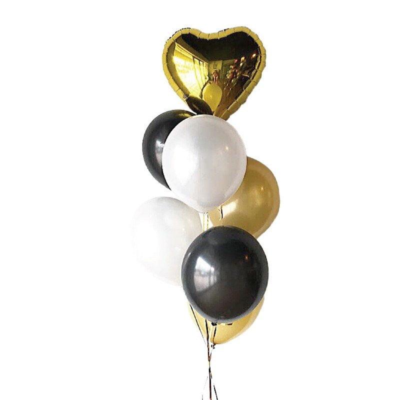 Classic Gold Balloon