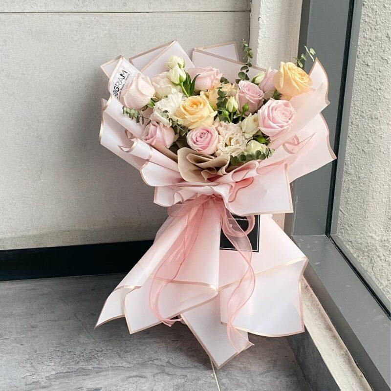 Infinite Romance Bouquet 2