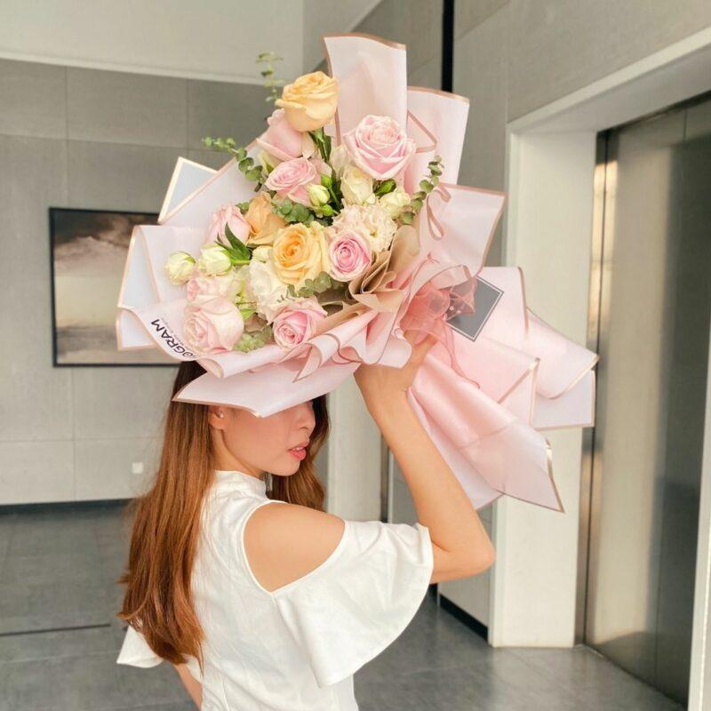 Infinite Romance Bouquet 3