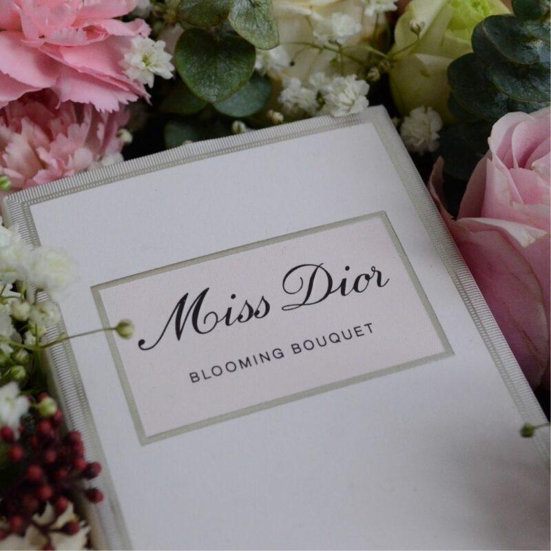 Miss Dior Flower Box 2
