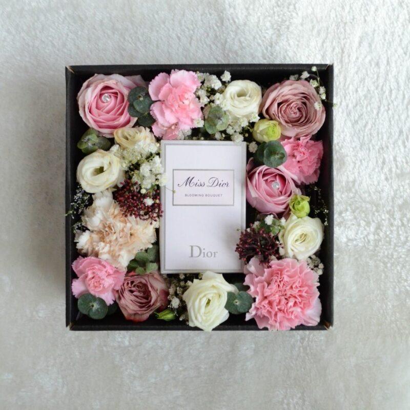 Miss Dior Flower