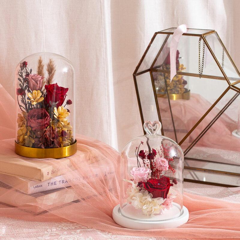 Preserved-Flower-Romance-Stability-Lavieflo-Valentines-Day