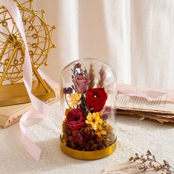 Preserved-Flower-Stability-Lavieflo-Valentines-Day