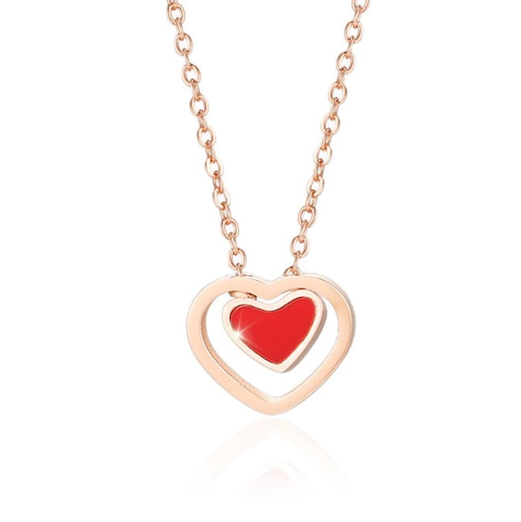 Heartthrob Love Pendant