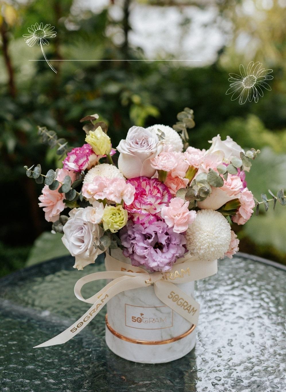 Blossom Box 3