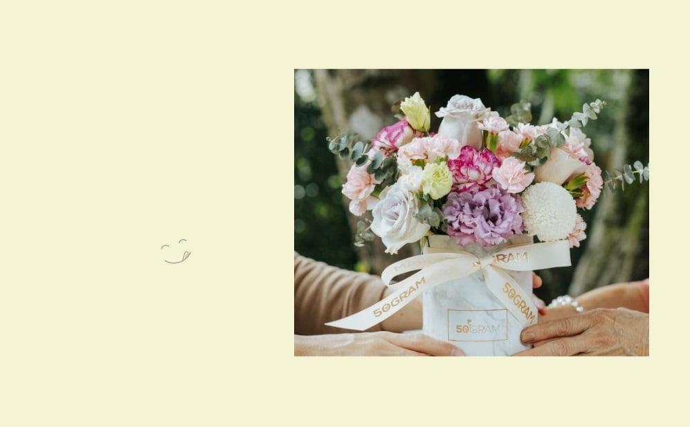 Blossom Box 4