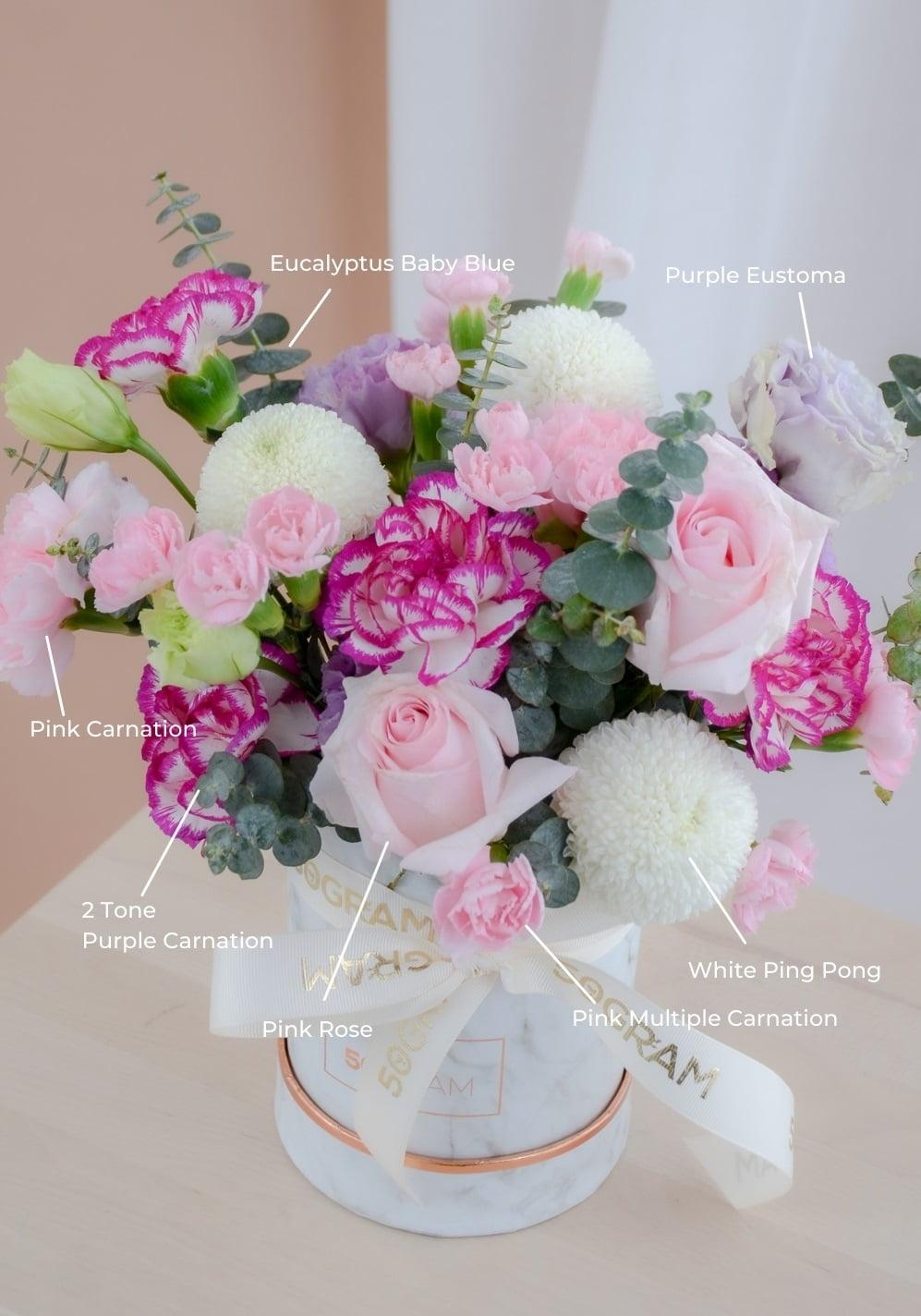 Blossom Box 5