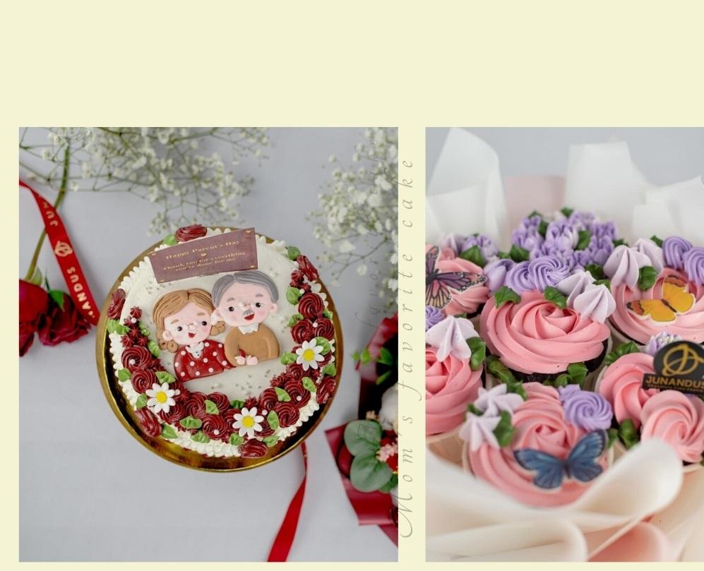 Blossom Box 9