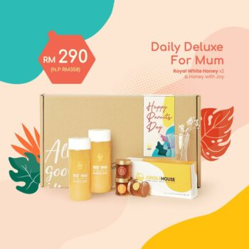 Daily Deluxe For Mum1