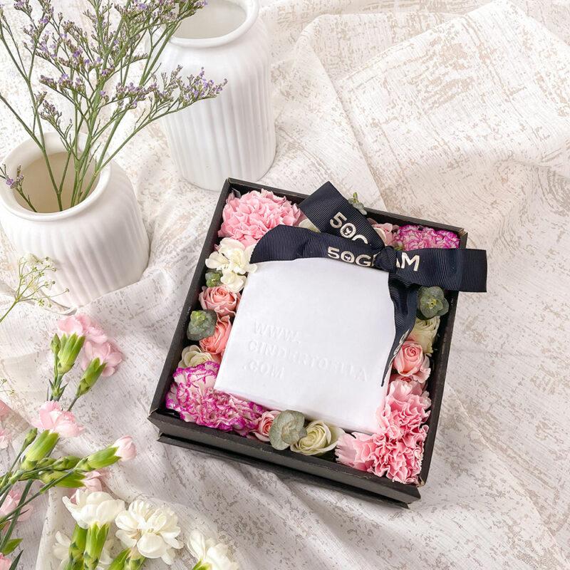 Flower Box S