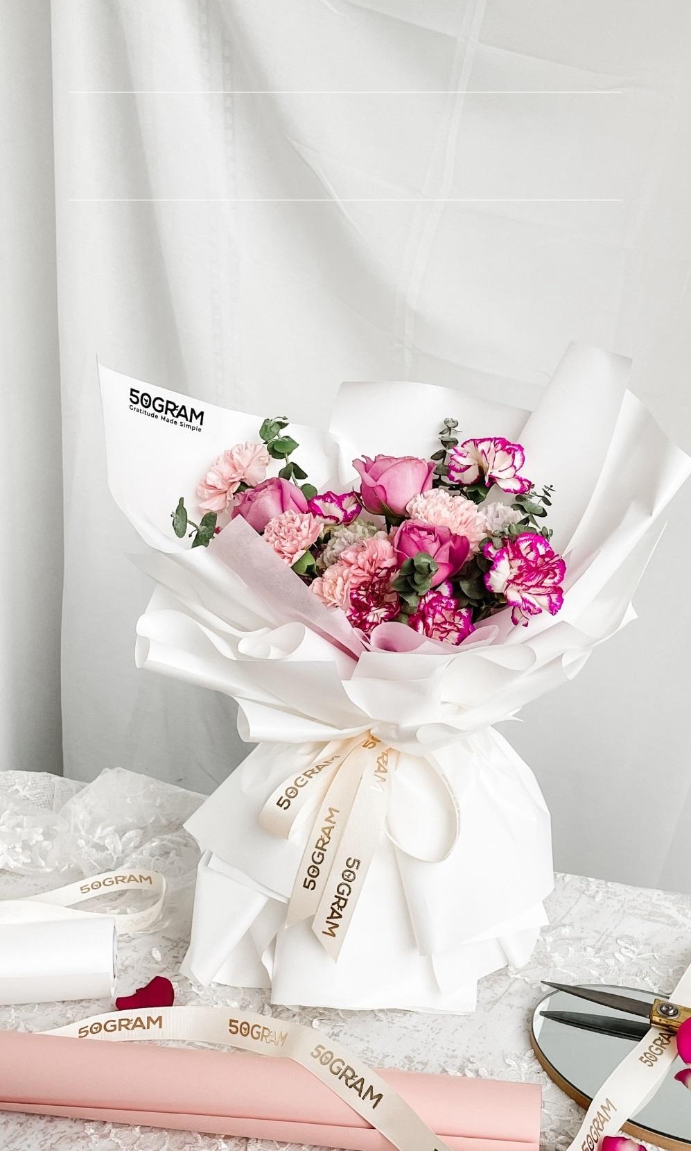 Forever Blossoming 1