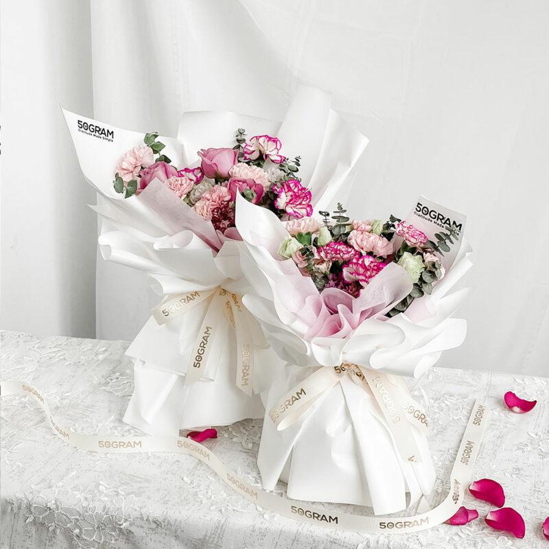 Forever Blossoming 1 1