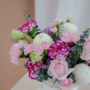 Forever Blossoming 2