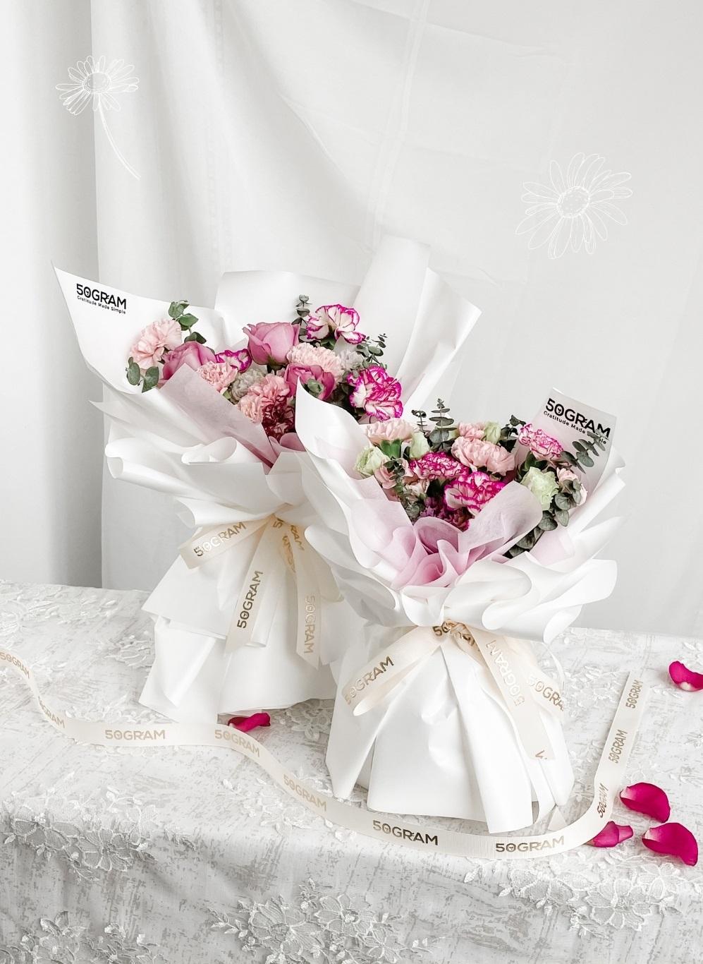 Forever Blossoming 3 1