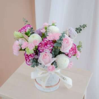 Forever Blossoming 3